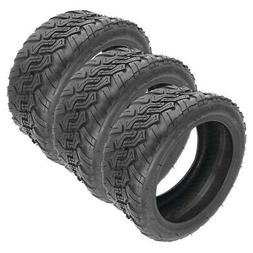 2X(3Pcs 85/65-6.5 Electric Balance Scooter Off-Road Tubeless