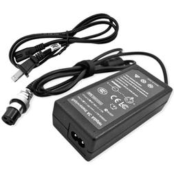 36 Volt Lithium Battery Charger Supply For the Coolreall Dre