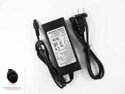 36V 1.8A Lithium ion Battery Charger Self Balancing Scooter