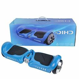 4.5'' hoverboard for Kids Chic Blue