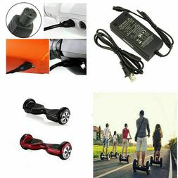 42V 2A Universal Battery Charger Hoverboard Smart Balance Sc