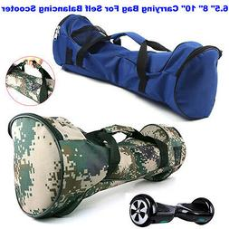 "6.5"" 8"" 10"" Carrying Bag For Self Balancing Smart Hover Boar"