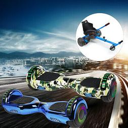 """6.5"""" Bluetooth Hoverboard LED Self Balance Scooters Electric"""