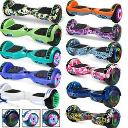"""6.5""""Hoverboard Electric Self Balancing Scooter Hoover Board"""