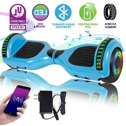 6.5'' Hoverboard Self-Balancing Electric Bluetooth Scooter n