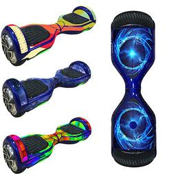 6.5 Inch Protective Cover Self-balancing Scooter Skin Sticke