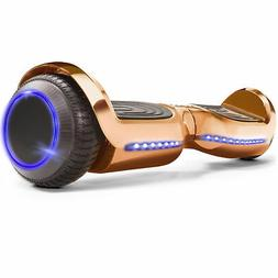 """6.5"""" Self Balancing Hoverboard Scooter Bluetooth Speaker SGS"""