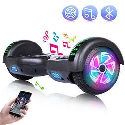 6.5'' All-Terrain Hoverboard Self Balance Adult Kids Scooter