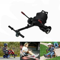 Adjustable Hover Kart Go Kart Seat for Electric Scooter Self
