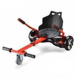"Adjustable Scooter Cart Go Kart for 6.5"" 8"" 10'' Self-balanc"