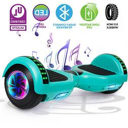 All Terrain 6.5inch Hovarboard Electric Balancing Scooter LE