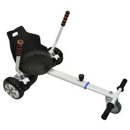 "Attachment Go Kart Holder Seat for 6.5"" 8""10"" two wheel Bala"