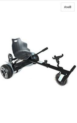 "Attachment Kart Go Kart Seat Holder for 6.5"" 8"" 10"" Two whee"