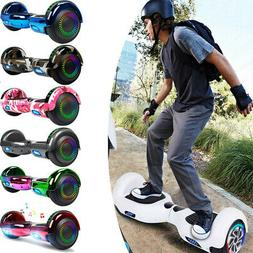 Bluetooth Razor Hubber Hover Boards Hoverboad Electric Self