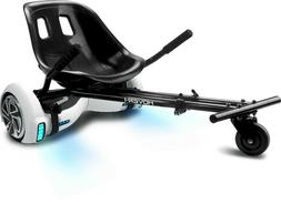 buggy attachment electric scooter
