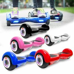 TBB New Design Electric Smart Self Balancing Scooter