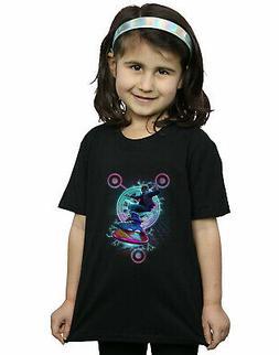 Dan Dingeroz Girls The Hoverboard T-Shirt