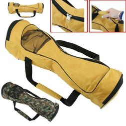 Electric Scooter Waterproof Sports Handbag Carry Bag Portabl