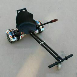 "Go Cart Kart Seat Holder Stand For 6.5"" 8"" 10"" Hover Bal"
