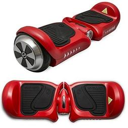 "HIGH ROLLER JUNIOR 4.5"" waterproof Hoverboard with Matte She"