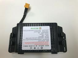 Mesan Hoverboard Battery MS10S1P01UL same as Jetech Battery