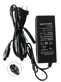 Hoverboard Charger 29.4V Hoverboard Adapter Charger Power Su