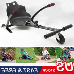 Hoverboard Kart Accessories Adjustable for Two Wheel Self Ba