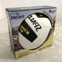 Spalding King of the Beach/USA Beach Replica Tour Volleyball