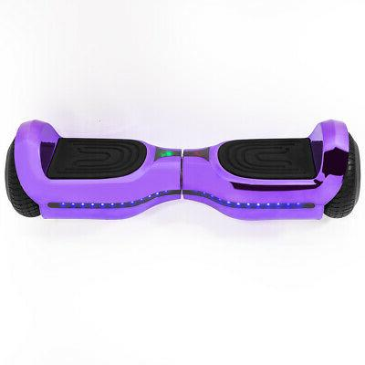 "6.5"" inch Self Balancing Hoverboard SGS"