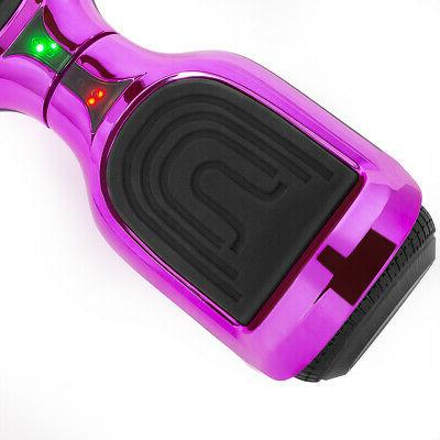 """6.5"""" Self Hoverboard Bluetooth"""