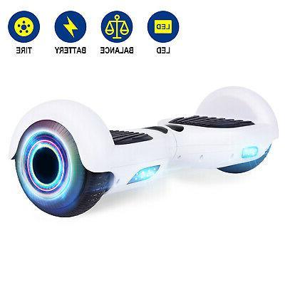 6.5'' LED Self UL2272 Hoverboard