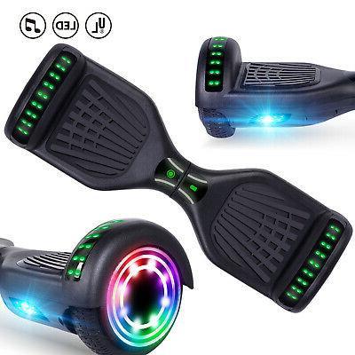 "6.5"" Hoverboard Self Bluetooth UL 2272"