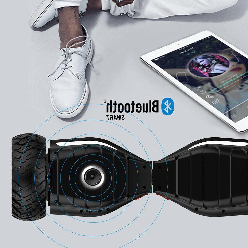 City Scooter Terrain Bluetooth