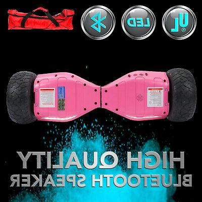 """Bluetooth 8.5"""" Hoverboard"""