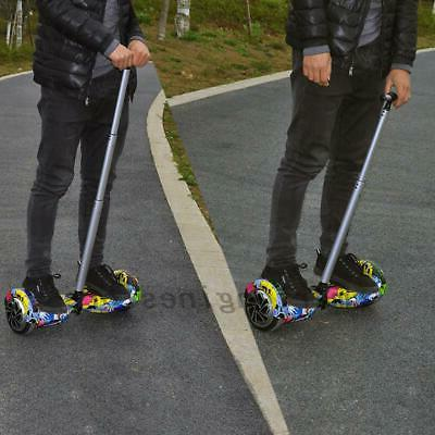 Adjustable Rod For Hover Board