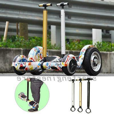 adjustable handle strut stent rod for hover