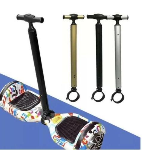 aluminum alloy balance scooter handle bar scooter