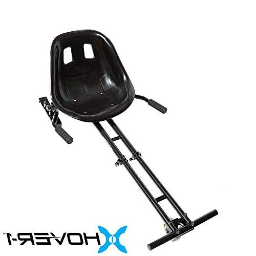 Hover-1 Buggy Attachment for Electric Hoverboard into
