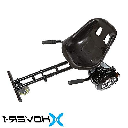 Hover-1 Buggy Attachment Electric Hoverboard Go-Kart
