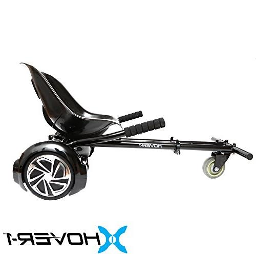 Hover-1 Buggy Electric Scooter, Transform Hoverboard
