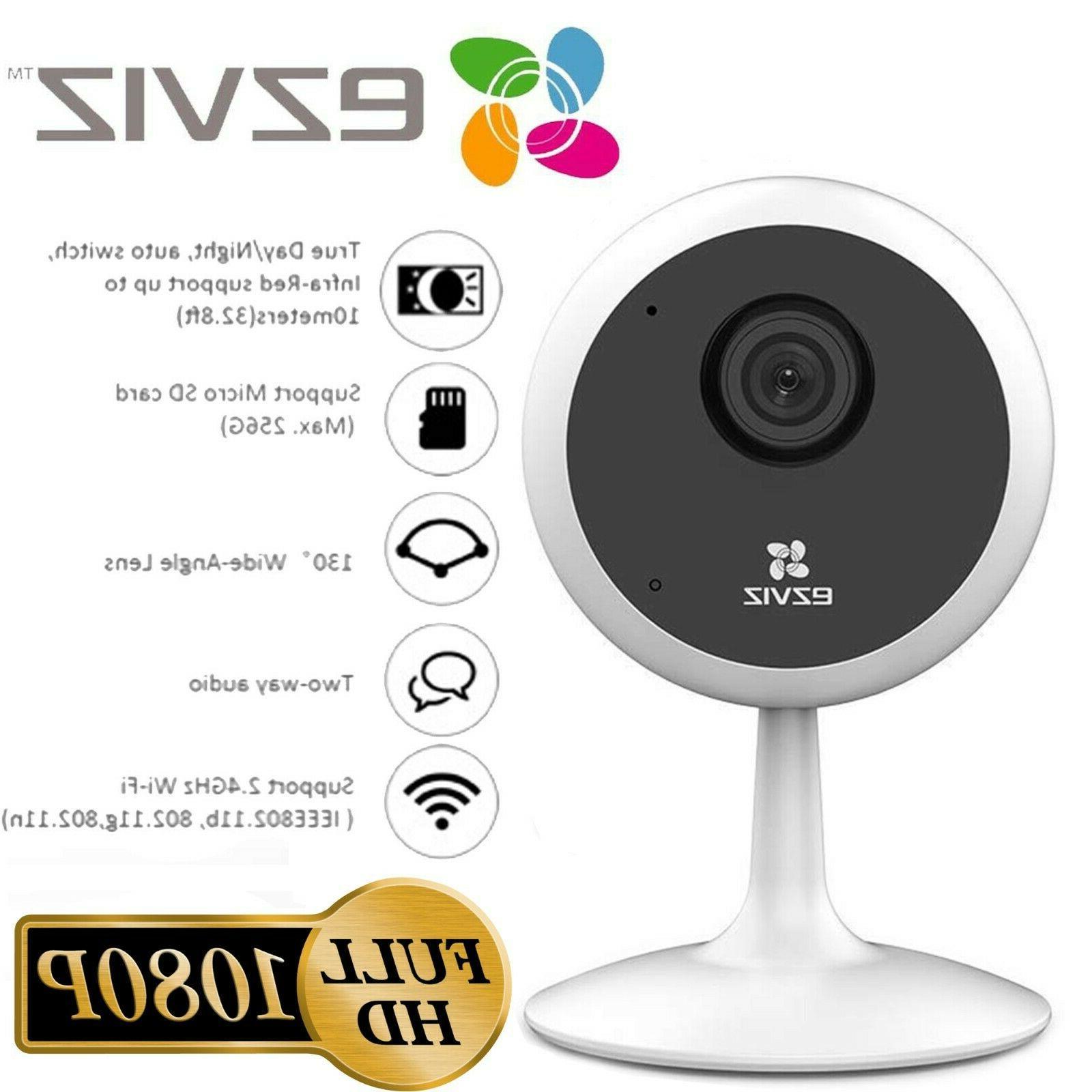 c1c 1080p indoor wi fi camera