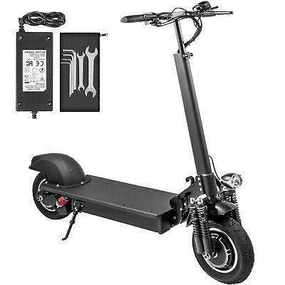 35mph electric scooter folding 2000w 52v two