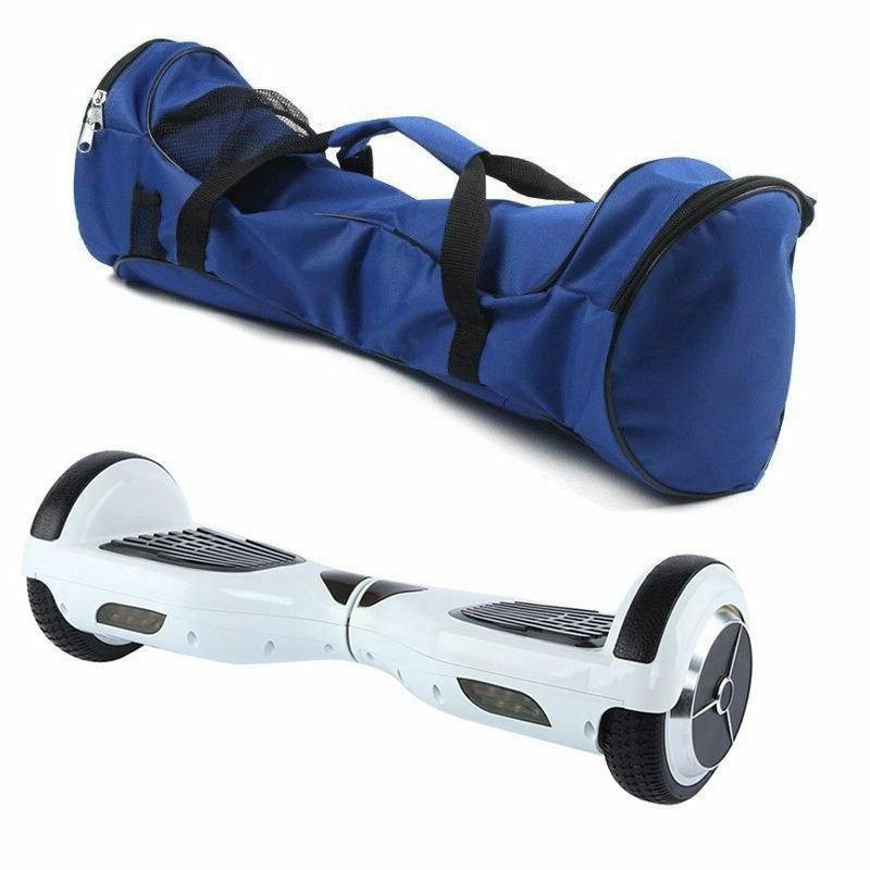 "Handbag Carrying Bag 8"" Wheel Self Balancing Electric Scooter"