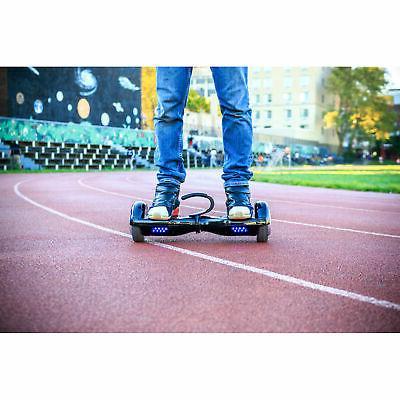 HoverHandle Accessory Foot Lift Black