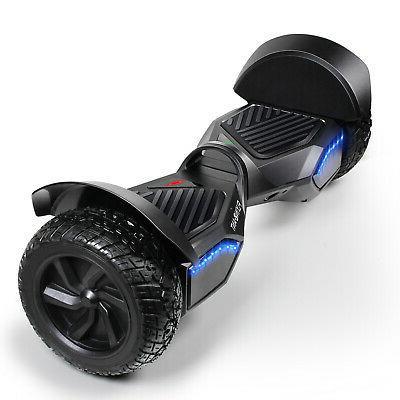 Hummer Off Bluetooth Hoverboard Balance UL