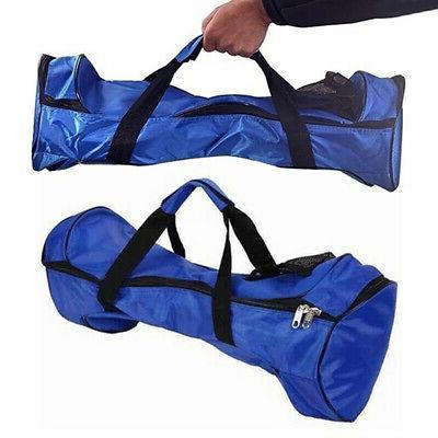 Self Electric Caster Bag Handbag