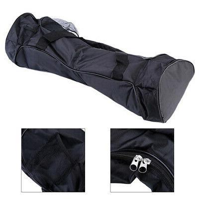 Self Caster Bag