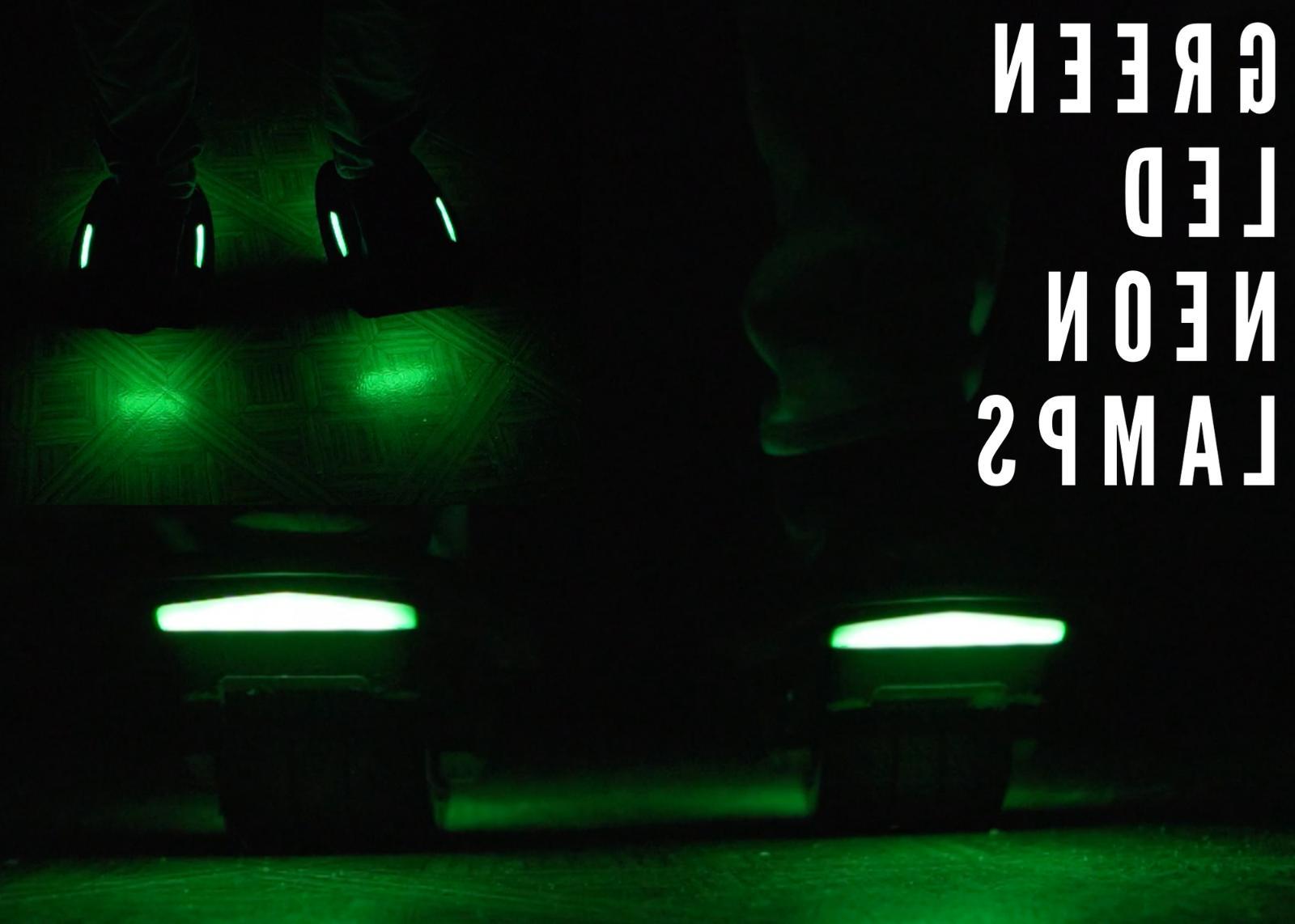 ZUUM | As Seen on | Self Balancing Skates