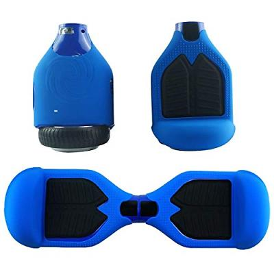 Silicone Case Swagtron Electric Self Balancing Scooter Full