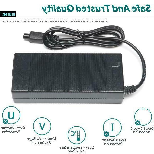Universal Lithium Charger for 2.0, X1